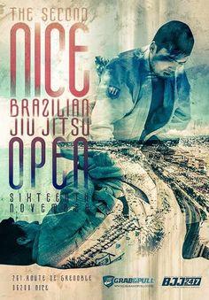 BOXING EVENTS PACA : promotion des sports de combat: Open de Jiu Jitsu brésilien le 16/11/2014 à Nice