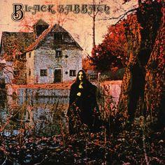 Black Sabbath - 1970 - Black Sabbath