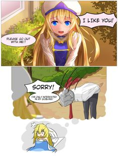 Tagged with goblin slayer; Manga Art, Manga Anime, Funny Art, Funny Memes, Goblin Slayer Meme, Fan Art Anime, Mini Comic, Anime Meme, Otaku Meme