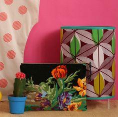 print & pattern: PARIS - beau travail