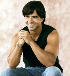 Luis Fonsi, i love U , great music and the songs are ahhhhh..