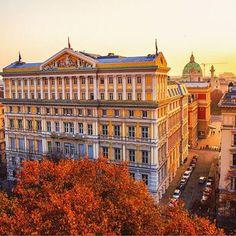Captured by @sam.travel while in Vienna, Austria