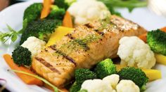 10 Best Grilled Fish Recipes - NDTV