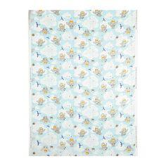 VANDRING UGGLA: tela para crear cojines, cortinas, etc. De Ikea. Con lechuzas, telarañas y libélulas.