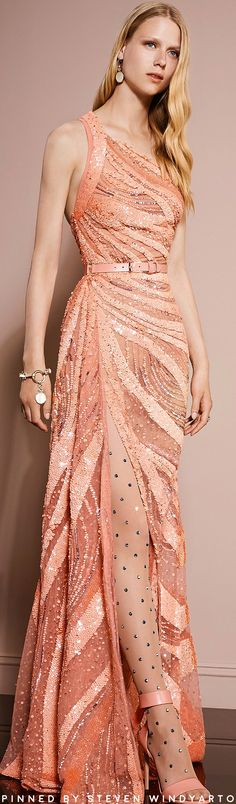 Elie Saab Resort 2018 Fashion ShowHi Paola, Your total revenue generated is $273.70 7% of 273.50 = $19.159 I'll be processing your payment now and it will arrive to you shortly. Btw, are you still interested to start another campaign? Best, Elie Saab Couture, Style Couture, Couture Fashion, Fashion 2018, Fashion Show, Mode Orange, Orange Fashion, Costume, Designer Gowns