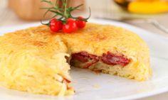Receita de Batata suíça - Culinária - MdeMulher - Ed. Abril