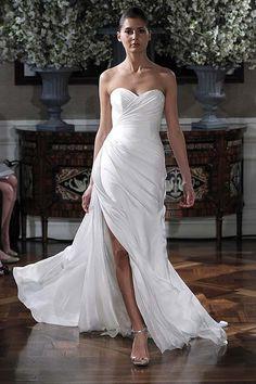 47de6f9b0bff92 New York Bridal Week Colecciones 2013