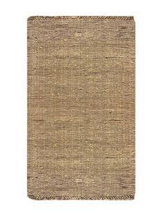 chunky loop rug
