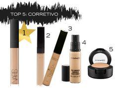 TOP 5: CORRETIVO