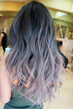 Blonde Ombre for Brunettes picture2