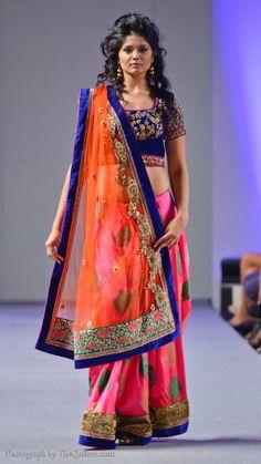 Parna Ghose.