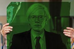 Thomas Hoepker: Andy Warhol in his Factory at Union Square. New York City, Magnum Photos, Andy Warhol, Pop Art, Affordable Art Fair, Photographer Portfolio, Exhibition Poster, Ludwig, Punk, Cultura Pop