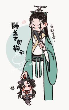 Anime Chibi, Manga Anime, Chibi Sketch, Otaku, Fujoshi, Anime Comics, Chinese Art, Cute Drawings, Character Design