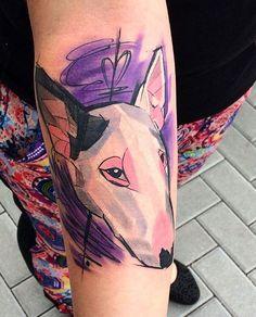 Szabi tattoo