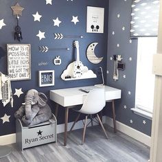 """1,782 Likes, 41 Comments - My 1st Years (@my1styears) on Instagram: """"Whatever their room theme, our stylish storage chests add a personal touch - Image via…"""""""