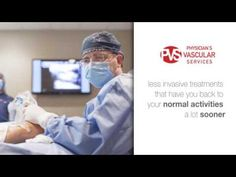 Through the use of innovative technology and less invasive procedures, we work on getting you back to living. Take back your life from varicose vein pain- call us today! 915.201.0252 #ElPaso #veindoctor - YouTube