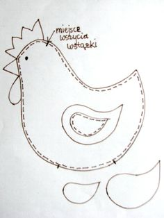 Hen and eggs crafting supplies, fretwork – Spring crafts – hen with eggs, easter DIY, wood easter chicken decor, easter crafts for teens … - Felt Crafts, Easter Crafts, Fabric Crafts, Sewing Crafts, Sewing Projects, Felt Patterns, Applique Patterns, Sewing Patterns, Chicken Crafts
