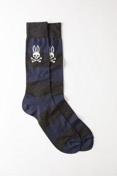 Psycho Bunny Socks on HauteLook