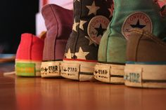 A little girls dream is to be a princess and to have a closet full of these!