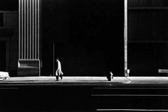 Ray K Metzker, Philadelphia, 1963. In this age of instant gratification, the work of Modernists like Ray K. Metzker, who is enjoying a sort of late-career comeback, might teach us something about craftsmanship and patient engagement.