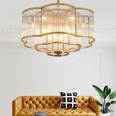 16 Pendant Chandelier, Ceiling Pendant, Ceiling Lights, Light In, Modern Shop, Colored Glass, Living Spaces, Living Room, Modern Contemporary