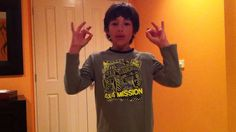 Adrian is singing and signing in New Zealand Sign Language- surprise for mum Months Song, Surprise For Him, Sign Language, New Zealand, Singing, Paradise, Songs, News, Music