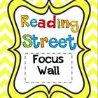 If you have the Reading Street Curriculum, then you need this for your classroom! We have created materials for a Reading Street Focus Wall.  If yo...