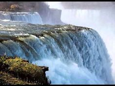 Niagra Falls a must see from both sides.New York and Canada New York Wallpaper, City Wallpaper, Fall Wallpaper, Widescreen Wallpaper, Frozen Wallpaper, Niagara Falls Frozen, Niagara Falls New York, Toronto Tourism, Chittenango Falls