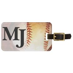 >>>best recommended          Modern Monogram Baseball Sports Luggage Tag           Modern Monogram Baseball Sports Luggage Tag we are given they also recommend where is the best to buyShopping          Modern Monogram Baseball Sports Luggage Tag Review from Associated Store with this Deal...Cleck Hot Deals >>> http://www.zazzle.com/modern_monogram_baseball_sports_luggage_tag-256986915399408840?rf=238627982471231924&zbar=1&tc=terrest