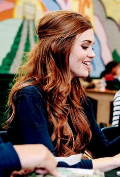 (Fc Holland roden) Hey I'm Lydia. I'm sassy, determined, and often underestimated. I have the power over minds. (Ex. Mind control, erasing people's memories, seeing their thoughts.) I hate using it. I'm stubborn. I'm actually broken inside and I don't show my feelings a lot. I'm pretty insecure. I have trust issues, ADHD, and PTSD. Introduce?