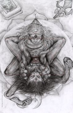 Tantric Union - Shiva