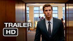 Paranoia Official Trailer #1 (2013) - Liam Hemsworth, Amber Heard Movie HD