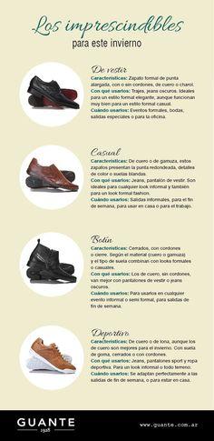 Invierno 2013: los zapatos imprescindibles