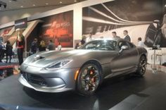 Top 10 Concept Cars of 2013