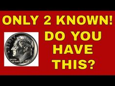 Look out for this rare and valuable 1975 no S Roosevelt Dime worth money. Coin roll hunt , search proof sets and check your change too. Valuable Pennies, Valuable Coins, Old Coins Worth Money, Old Money, Old Coins Value, Saving Coins, Dollar Coin, Dollar Dollar, Gold And Silver Coins