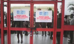 Rivers State shuts down four banks in Port Harcourt