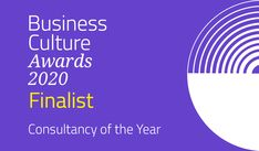 We are  proud to announce that we have been shortlisted as a finalist for 'Consultancy of the Year' at the 2020 Business Culture Awards. What Is Resilience, Business Performance, Mean People, Positive Behavior, Stress Free, Things That Bounce, Leadership, Psychology, Psicologia