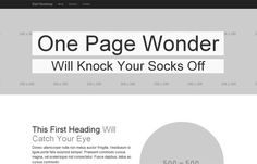 107 Best Bootstrap-free-template images in 2014 | Bootstrap