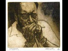 Dealing With The Devil, James Cotton #Music #Blues