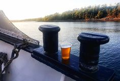 LAST BOOZE CRUISE OF THE SEASON ALERT. TONIGHT 7  9pm From @murphyshalifax  Join us this evening for our last craft beer cruise of the season!  Enjoy five different Nova Scotian craft beers tastings and tasty snacks like german sausage pretzels and spring rolls. And if you can't make it tonight we'll see you next July! #Halifax #CraftBeerCruise #DrinkLocal