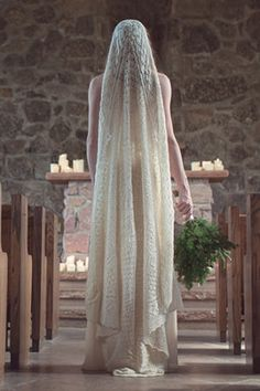 Crochet Wedding Dress Pattern, Crochet Wedding Dresses, Wedding Dress Patterns, Crochet Lace, Freeform Crochet, Shawl Patterns, Sweater Knitting Patterns, Lace Patterns, Lace Knitting