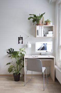 Minimal Interior Design Inspiration, from Ultralinx