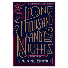 Lebanese writer Hanan al-Shaykh selects 19 stories from the original Arabian Nights and shifts the focus to the female characters at each story's heart....