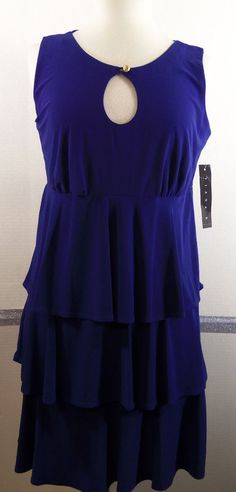 tiana b maxi dress jc