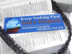 MICHIGAN / Digital File  International Convention by MainelyBooks