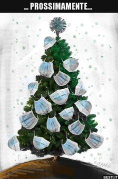 Christmas Jokes, Christmas Art, Christmas Holidays, Barbie Movies, Social Art, Wallpaper Iphone Cute, Funny Cartoons, Funny Relatable Memes, Xmas Tree