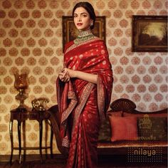 Why the Sabyasachi for Nilaya collaboration is unlike any of its kind | Vogue India | Cat:- Insider | Author : - Rujuta Vaidya | Type:- Article | Publish Date:- 09-30-2015