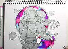 +Shall We Dance?+ by larienne on DeviantArt