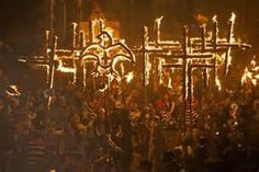 lewes bonfire night 2014 - Yahoo Image Search Results