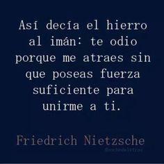 Quotes citas Nietzsche